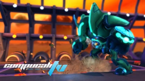 Zack Zero PC Full Español RELOADED