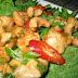 Cashew Butter Chicken Recipe