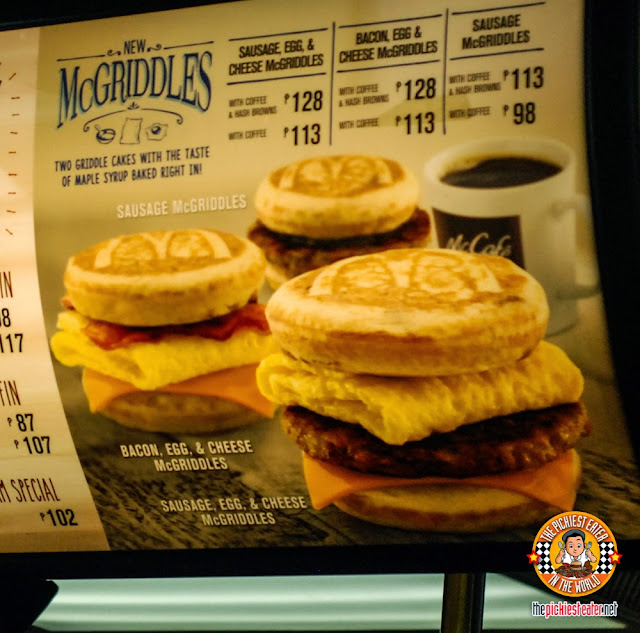 THE PICKIEST EATER IN THE WORLD: THE MCGRIDDLES ARE NOW IN ...