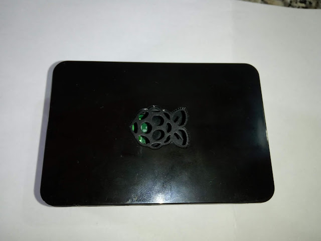 Rapsberry Pi 3