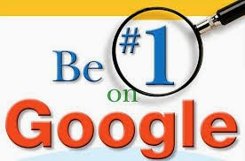 Cara agar artikel muncul di urutan 10 besar google