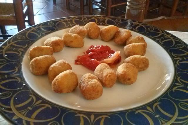 Restaurante Mesón La noria de Dulcinea El Toboso