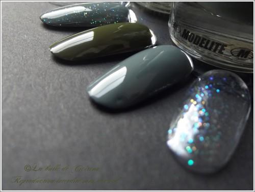 Modelite, Modélite, vernis à ongles petit prix