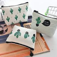 Cactus Classroom Storage