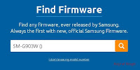 Flash Stock Firmware On Samsung GALAXY S5 NEO G903W (CANADA)
