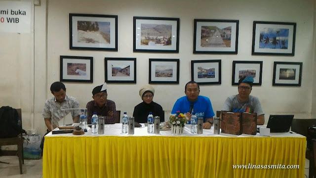 Festival Padang Melang 2018