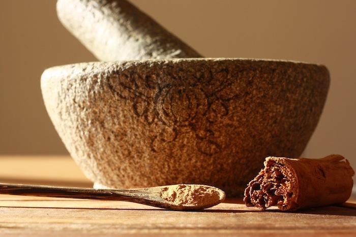 What does Ceylon Cinnamon taste like?