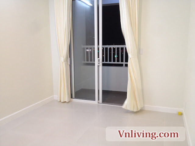 Lexington Residence Apartment 2 Bedrooms Unfurnished for rent