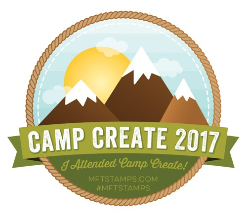 MFT Camp Creat 2017
