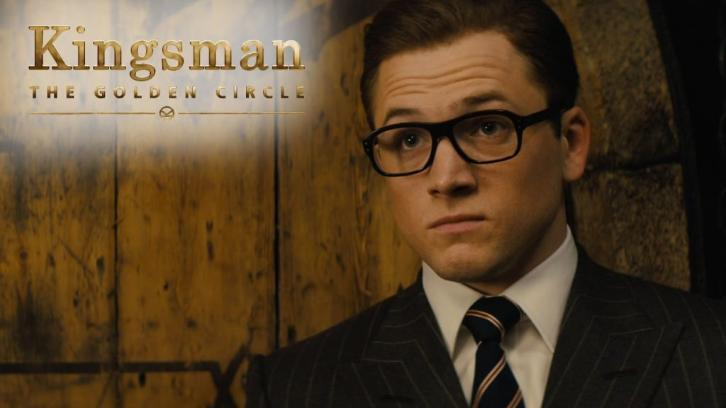 MOVIES: Kingsman: The Golden Circle - Trailer