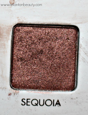Sequoia from Lorac's Mega Pro 3 Palette