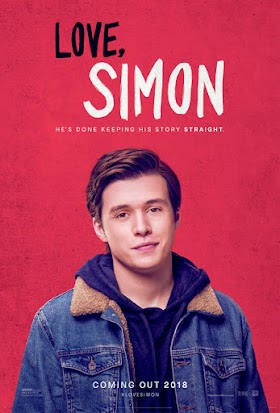 Love, Simon (2018) Movie Review
