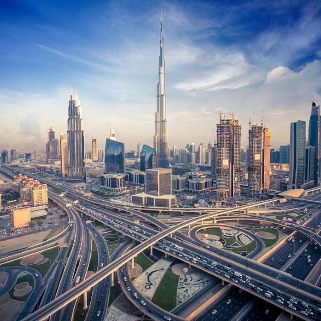 La plataforma de intercambio #Bitex empieza operaciones en Los EAU