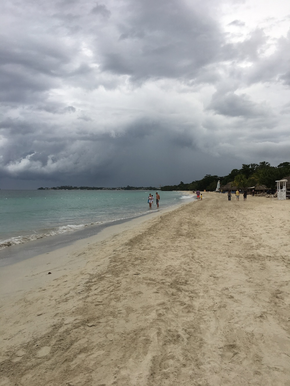 Beaches Negril Review: A Beach Vacation At The Best All