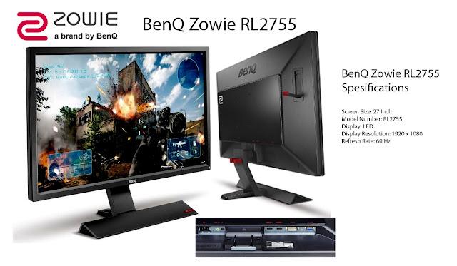 BenQ-Zowie-RL2755