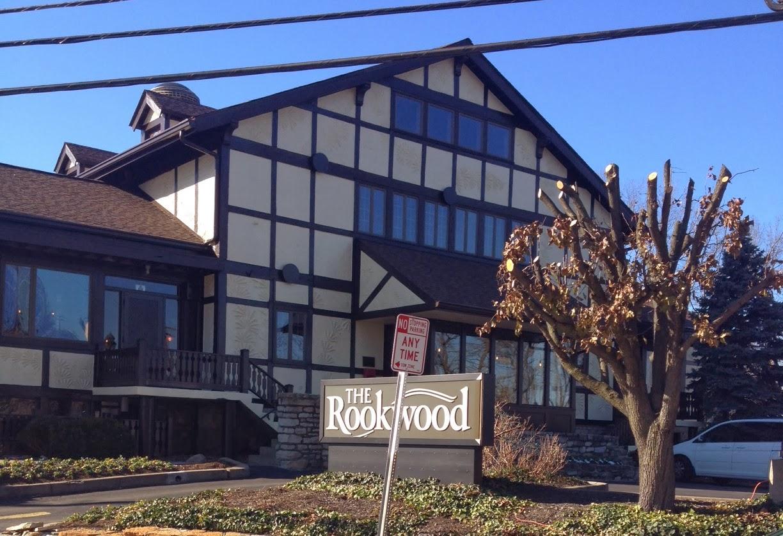 Restaurant The Rookwood Pt 2