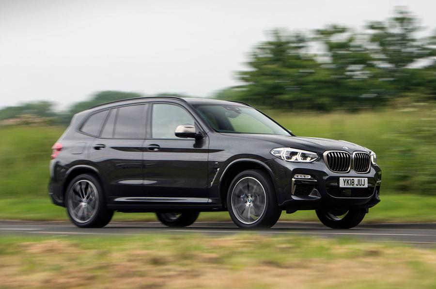 Xe 5 Chỗ BMW, Đánh Giá Xe BMW X3 Phiên Bản M40i Đời Mới Nhất 2019, BMW X3 Khi Nao Về Việt Nam, Trường Hải Nhập Xe BMW Giá Rẻ Hơn Hãng Lúc trước