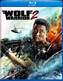 Wolf Warrior 2 (2017) Watch Online Full Movie 720p BluRay Free