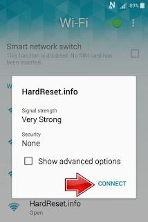 Cara FRP/Bypass Samsung J200F Lupa Akun Email