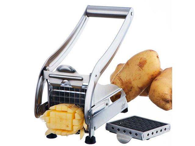 7 dụng cụ nhà bếp