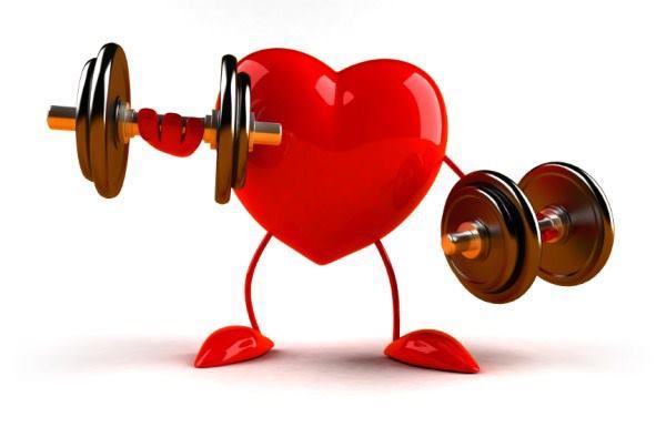 Как сделать фото своего сердца