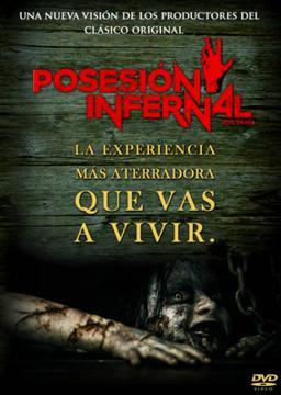 Posesion Infernal – DVDRIP LATINO