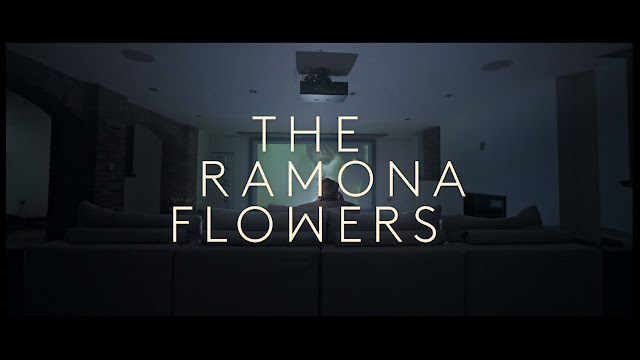 The Ramona Flowers Premiere 'If You Remember' Video