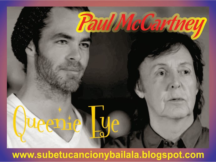 Rap En Ingles Viejo: Paul McCartney Recluta A Medio Hollywood Para Su Video
