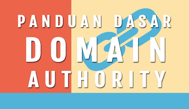 Gambar Domain Authority | SEOBlog.id