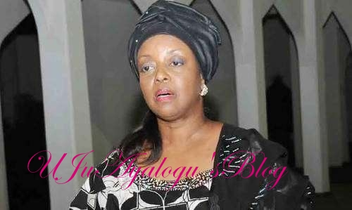 JUST IN: Court orders forfeiture of N7.64bn Diezani loot to FG