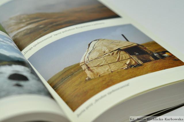 Kirgizja podróż