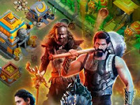 Baahubali The Game (Official) MOD APK v1.0.104 Full Hack Unlimited Money