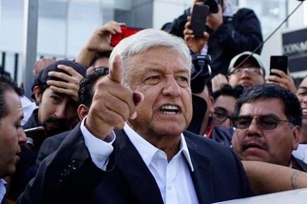 Presiden Baru Meksiko Berjanji Berantas Elit Serakah