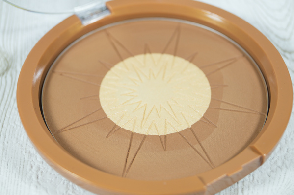 Sun Shimmer highlighting