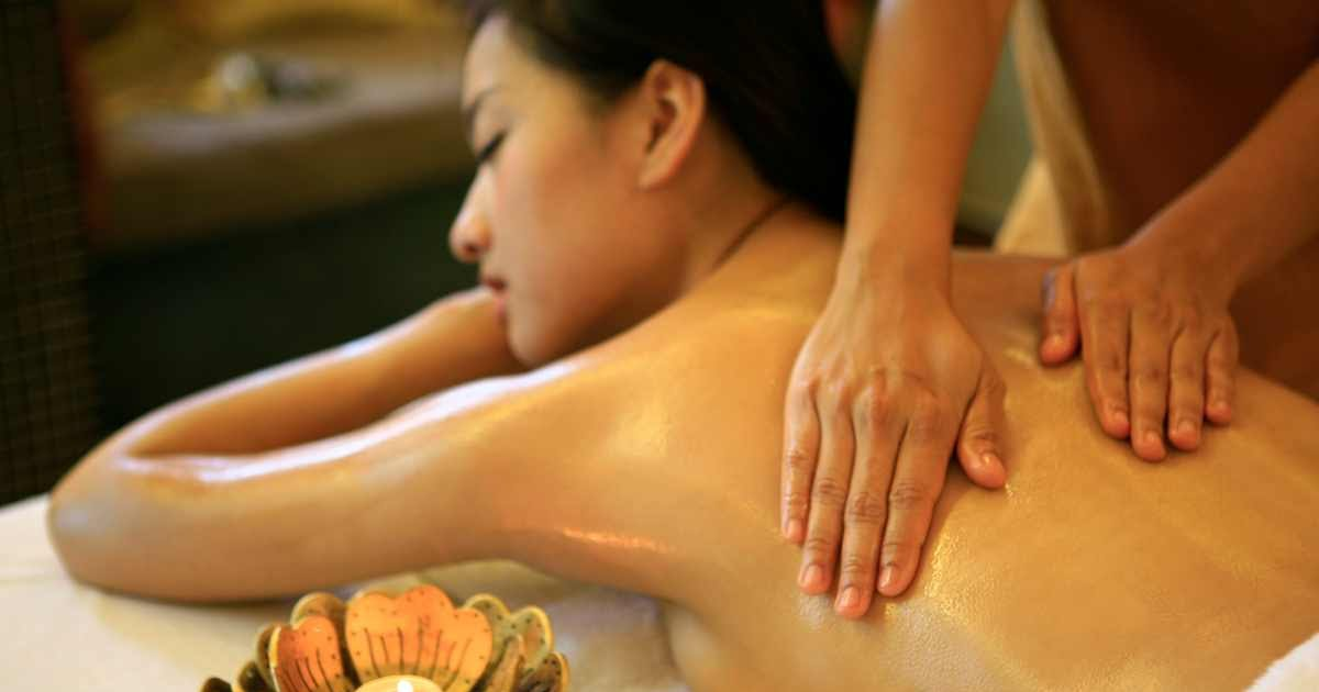 prono gratis thai massage hjemme