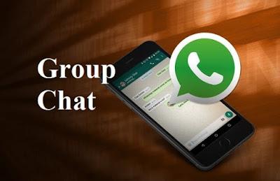Cara Menghindari Grup Whatsapp Yang Mengganggu dengan Lebih 'beretika' Tanpa Leave