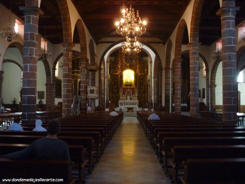 Iglesia de Nuestra Señora de la Concepción