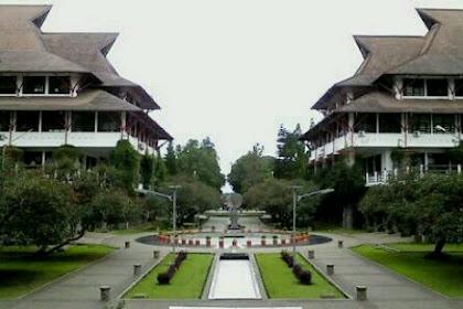 12 Universitas Terbaik dan Terbesar di Jawa Barat Indonesia