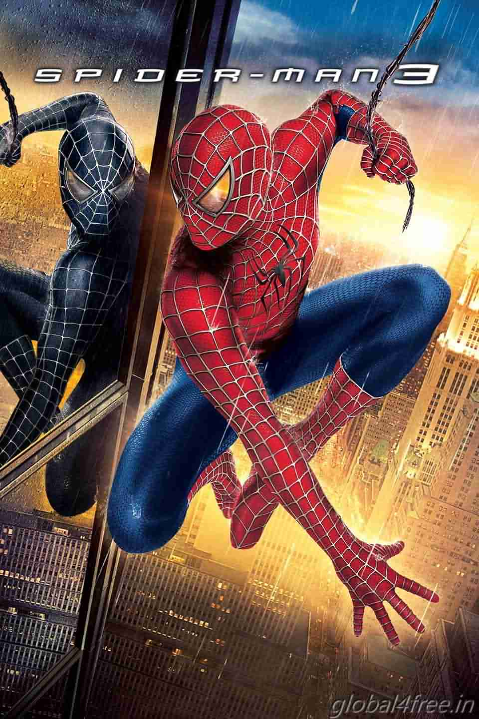 SPIDER MAN 3 BRRIP 720P DUAL AUDIO MOVIES DOWNLOAD