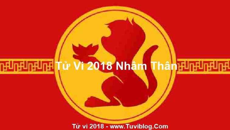 Tu vi 2018 tuoi Nham Than nam mang 1992