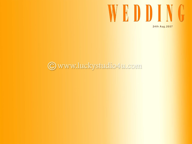 Wedding Album Background