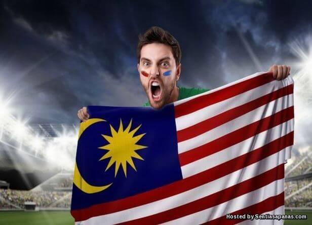 Kontinjen Malaysia