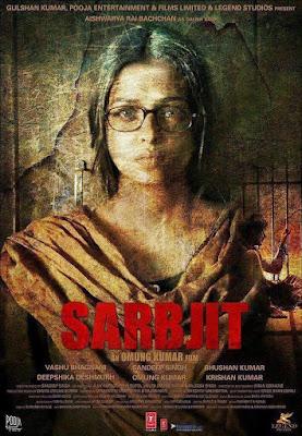 Sarbjit 2016 DVD R1 NTSC Sub