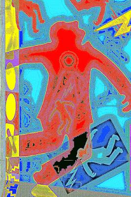 Flash Digital Art. Sfarta