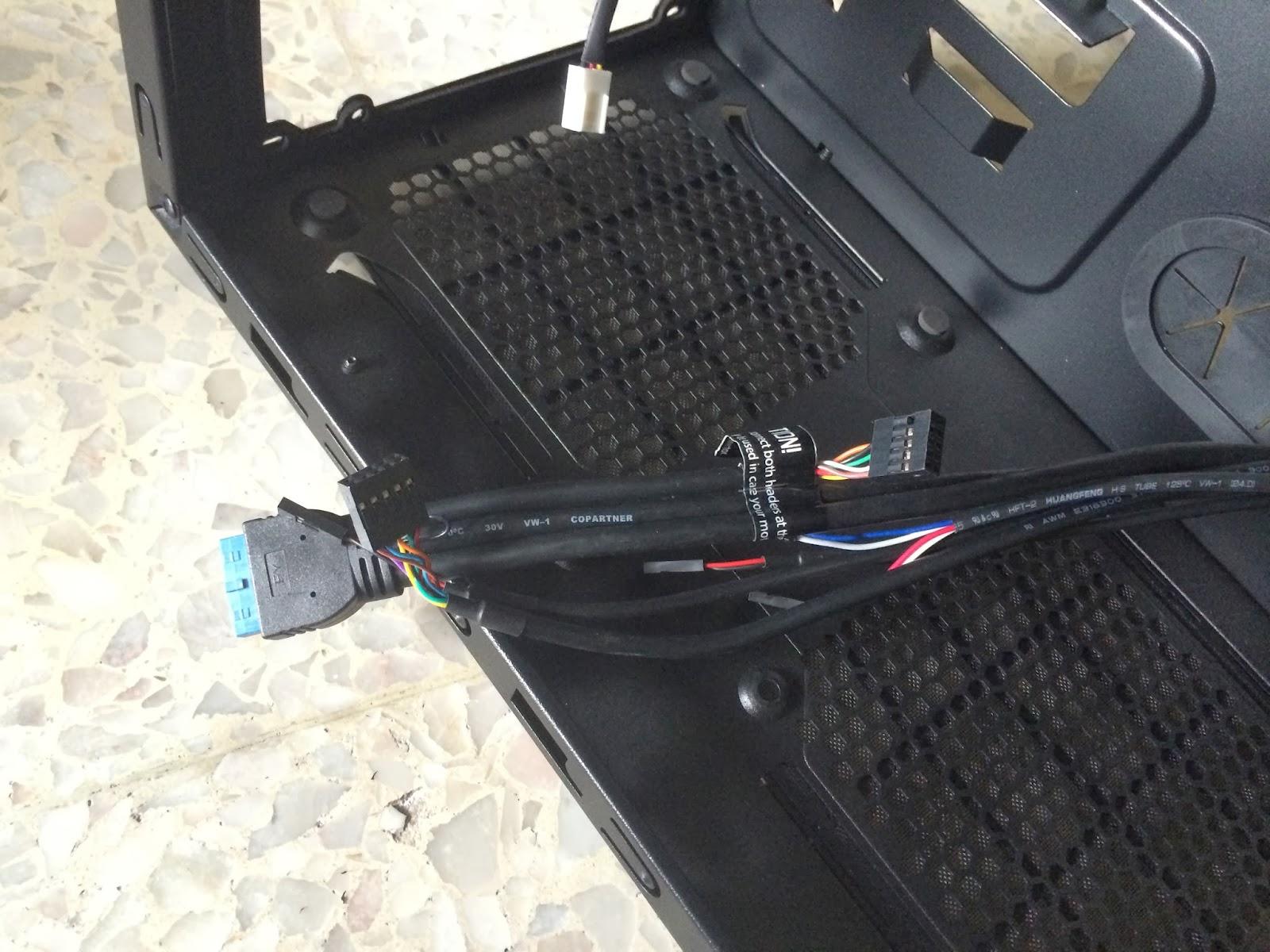 Fractal Design Arc Mini R2 130
