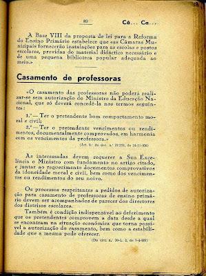 Resultado de imagem para casamento de professoras, 1937