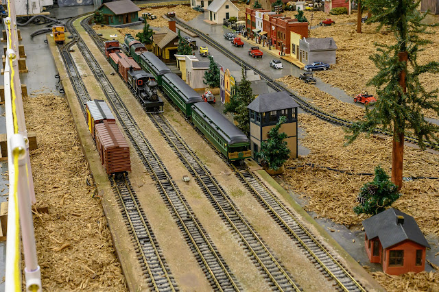 G-Scale at the Atlanta Model Train Show