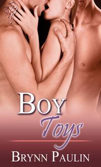 Boy toys – Brynn Paulin