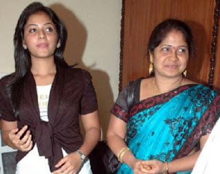 Anjali Family Husband Parents children's Marriage Photos
