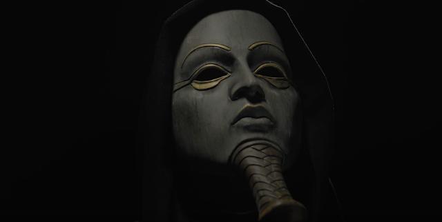 'Las máscaras de la conspiración', nuevo trailer de Assassin's Creed Origins